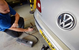 EU agrees tougher emissions tests for diesel cars