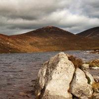 Footnotes: Lough Shannagh