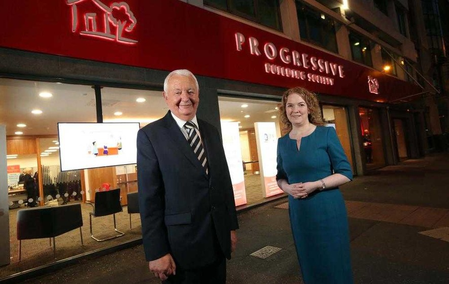 Progressive HQ refurbished after £2m investment programme