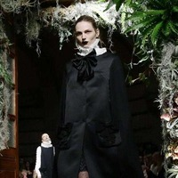 Fashion steps back in to Victorian times for latest trend