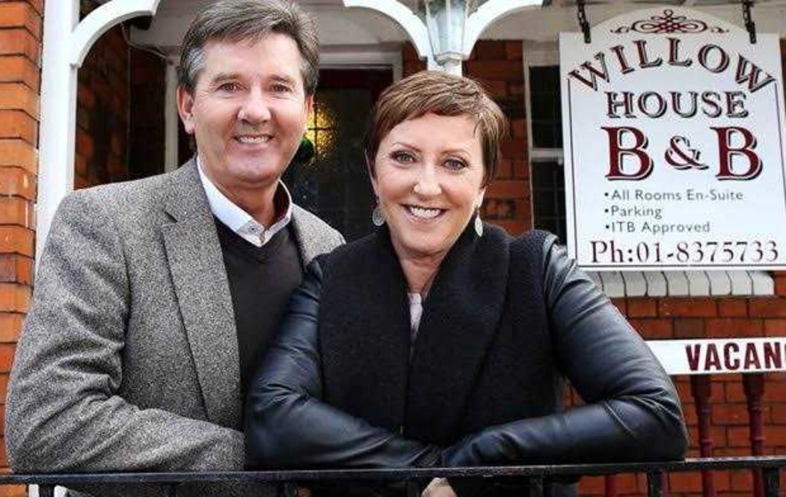 TV Review: Help! I think I like Daniel O'Donnell