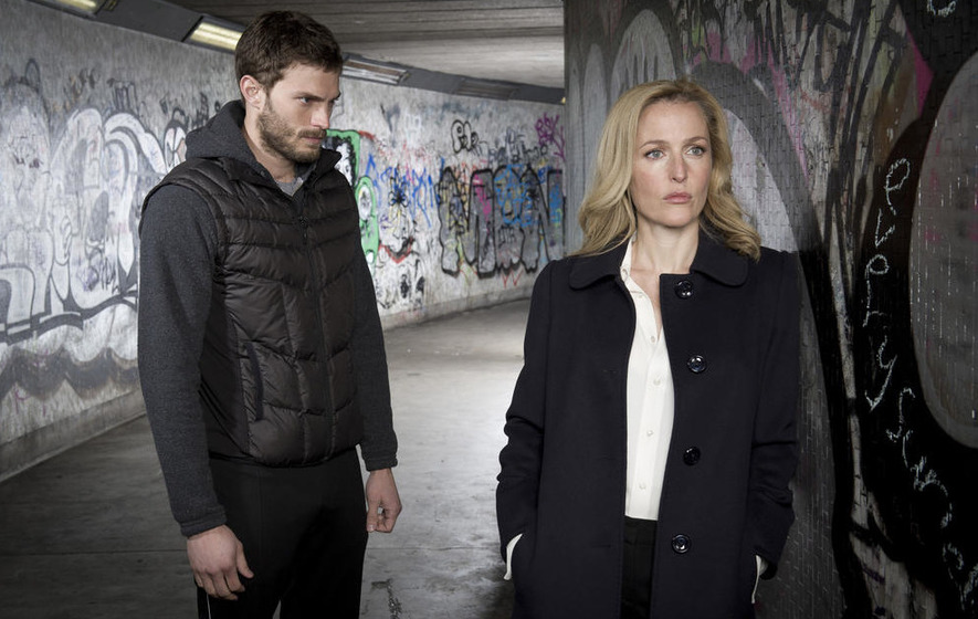 The Fall series 3: filming to begin in November