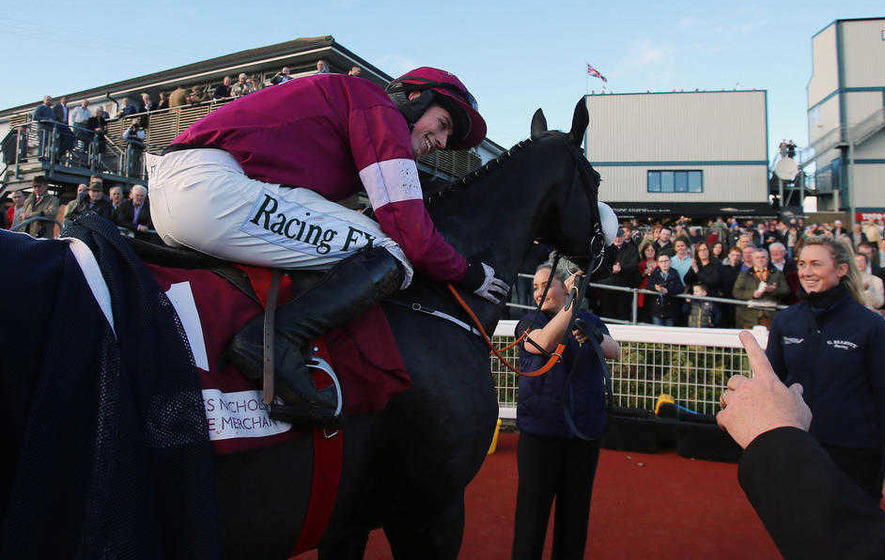 Don Cossack is just Champion