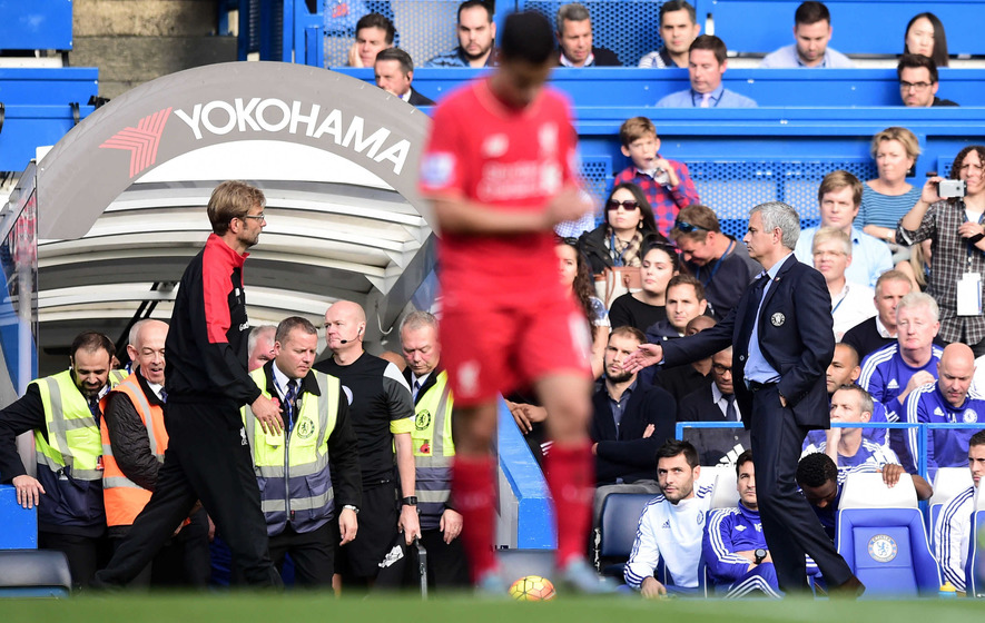 Match with Kiev is one Chelsea 'cannot lose' - Mourinho