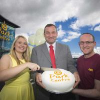 Park Centre celebrates three decades of successful trading in Belfast