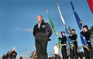 Declan McGlinchey was on path to peace before his sudden death, say family