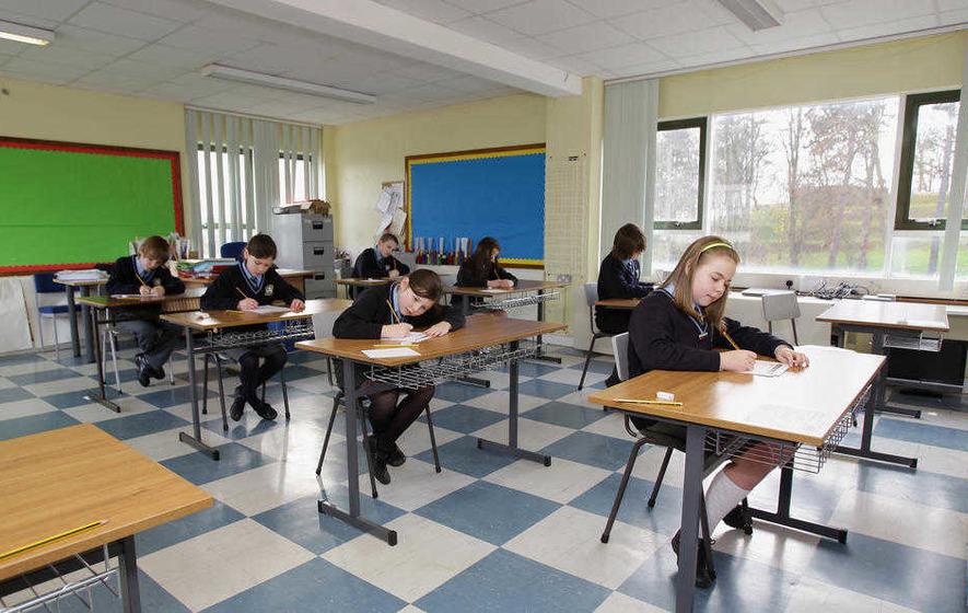 More pupils than ever to take unofficial 11-plus exams