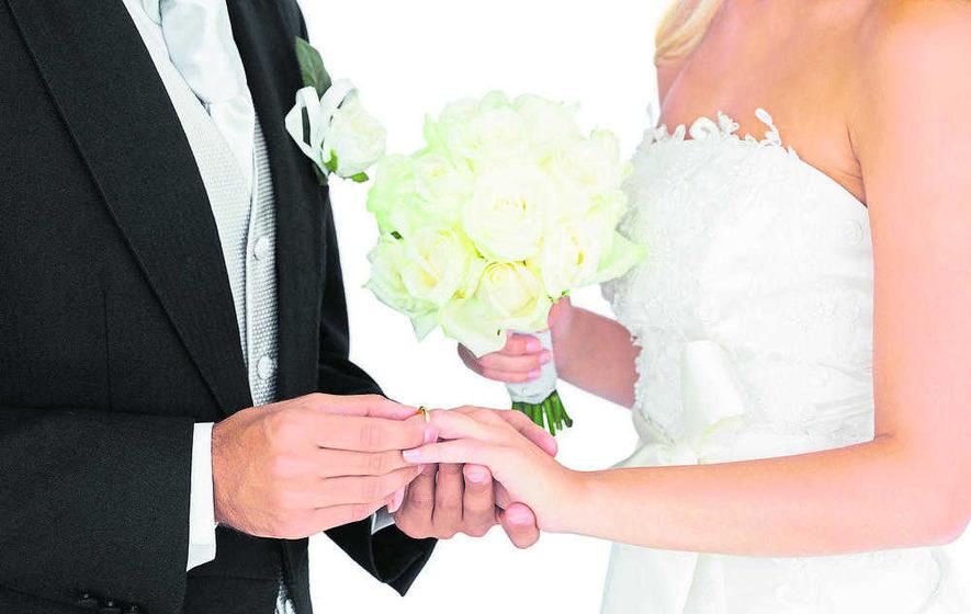 Marriage - a journey, not a destination