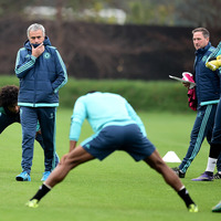John Terry: Chelsea have full faith in embattled Mourinho
