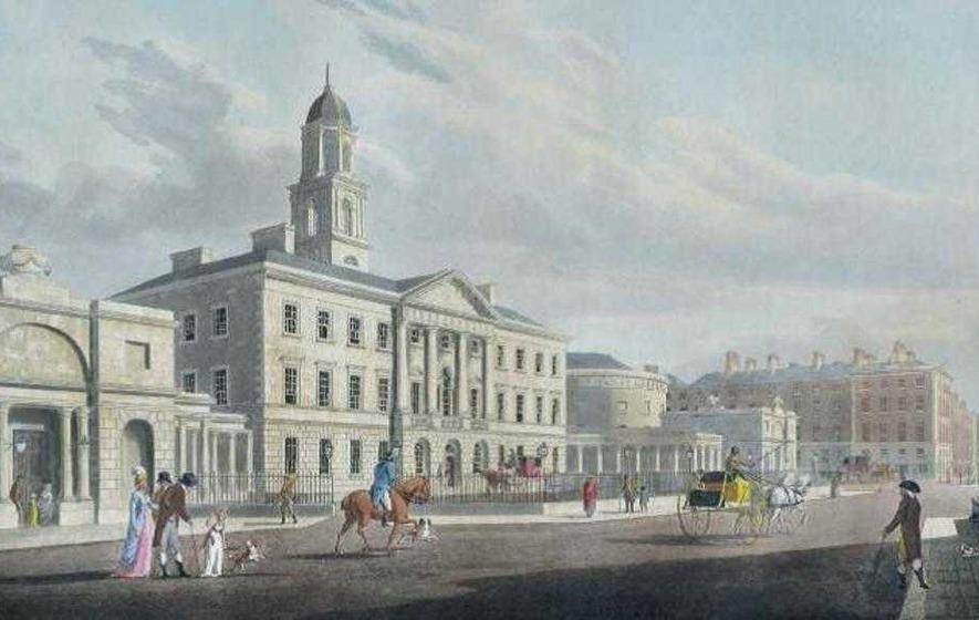 Book reviews: Fascinating history of medics in Ireland