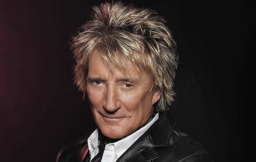 Album reviews: Rod the Mod returns to his roots