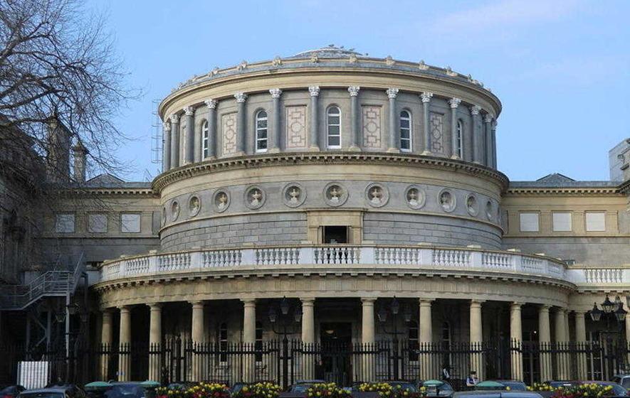 Funding cuts put historic Irish documents at risk