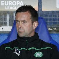 Revenge not on Deila's agenda as Celtic prepare to host Molde