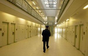 Prisoner segregation a 'festering sore' says inspector