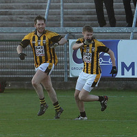Crossmaglen still setting the standard for attacking football