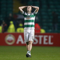 Deila not concerned about job despite latest defeat in Europe