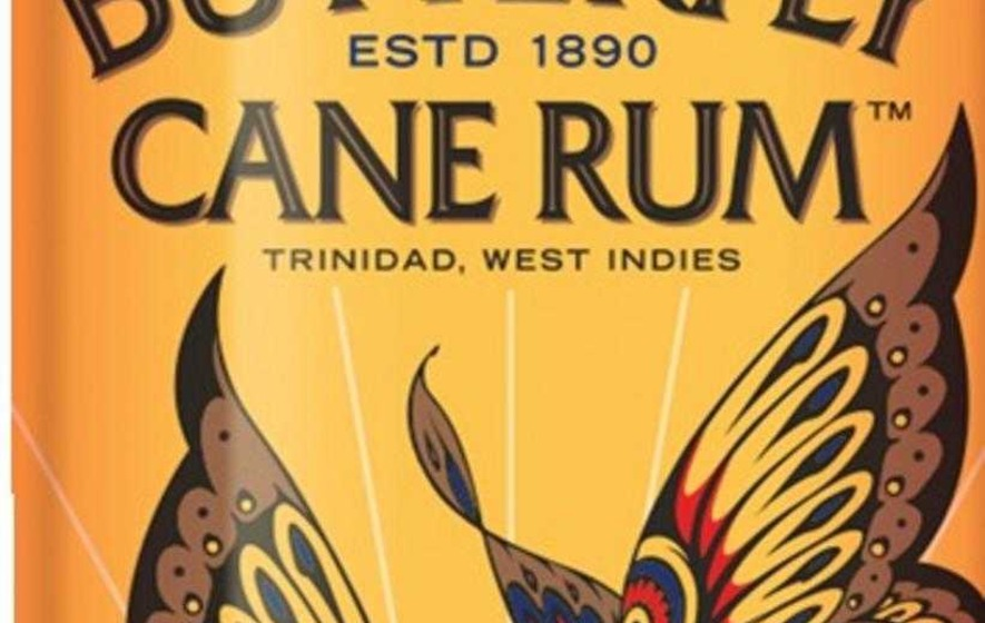Take flight and spice up winter with a tasty new rum