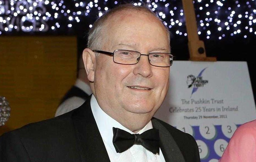 Frank Cushnahan's reps apologise over Nama firm shares