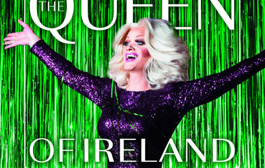 Competition: Win The Queen of Ireland on DVD