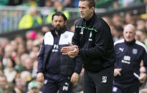 Deila keen to see a Celtic 'B' team in lower leagues