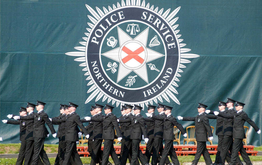 PSNI warns of 'organisational embarrassment' after hate crime email