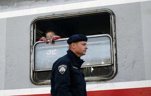 Croatians go the polls amid migrant crisis