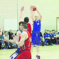 Basketball: Ulster Rockets blast off but Belfast Star lose out