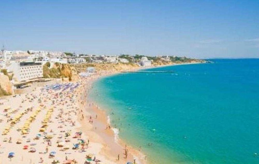 Irishman drowns off coast of Portugal