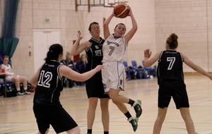 Basketball: Ulster Rockets and Belfast star aim high