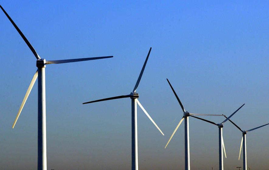 Masked gunmen threaten workers at Carrickmore wind farm site