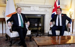 Taoiseach Enda Kenny optimistic of deal 'by weekend'