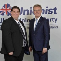 Former TUV councillor joins UUP