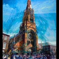 Six complaints about controversial Orange Order painting