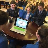 School rewarded for encouraging Irish study beyond 16