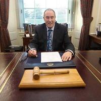Sinn Féin speaker signals assembly retirement