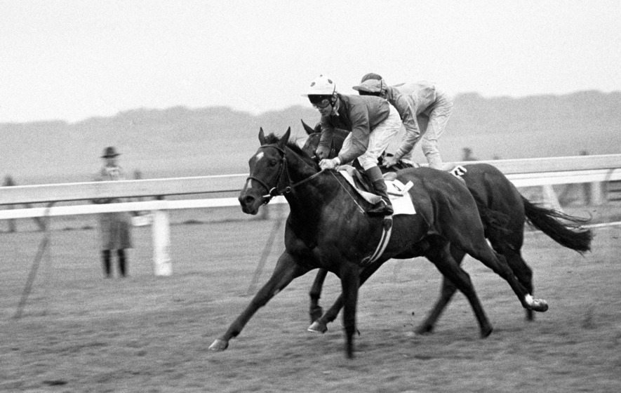 Racing world pays tribute after tragic passing of Pat Eddery