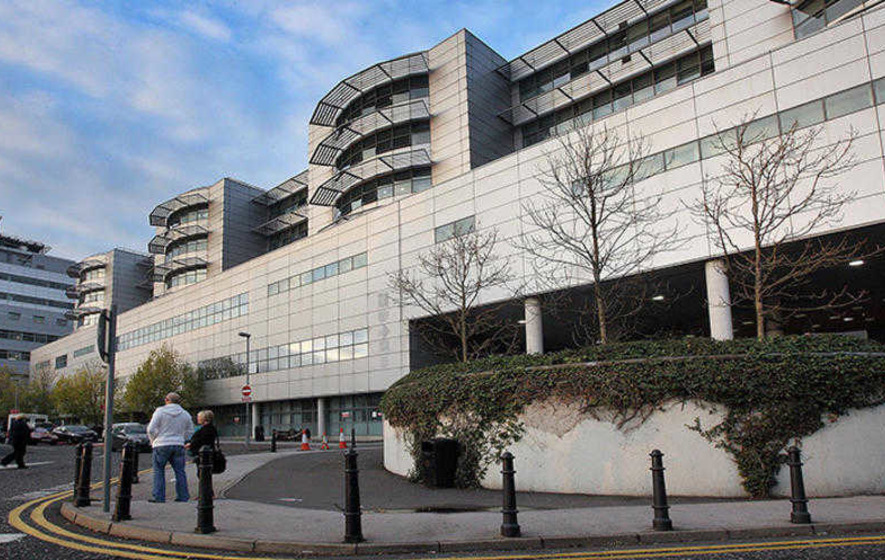 Belfast Trust senior staff among top paid across whole NHS