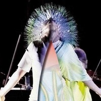Album reviews: An amazing release from Bjork