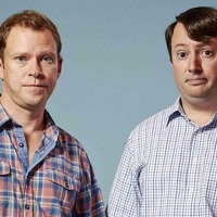 Are you watching? Peep Show, Wednesdays, Channel4