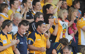 Off the Fence: Saffron Vision, a packet of crisps and Ulster bias