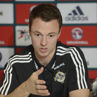 Michael O'Neill has improved us as players - Jonny Evans