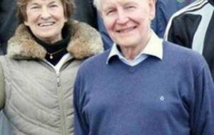 Athletics community saddened by the death of Seán Kyle