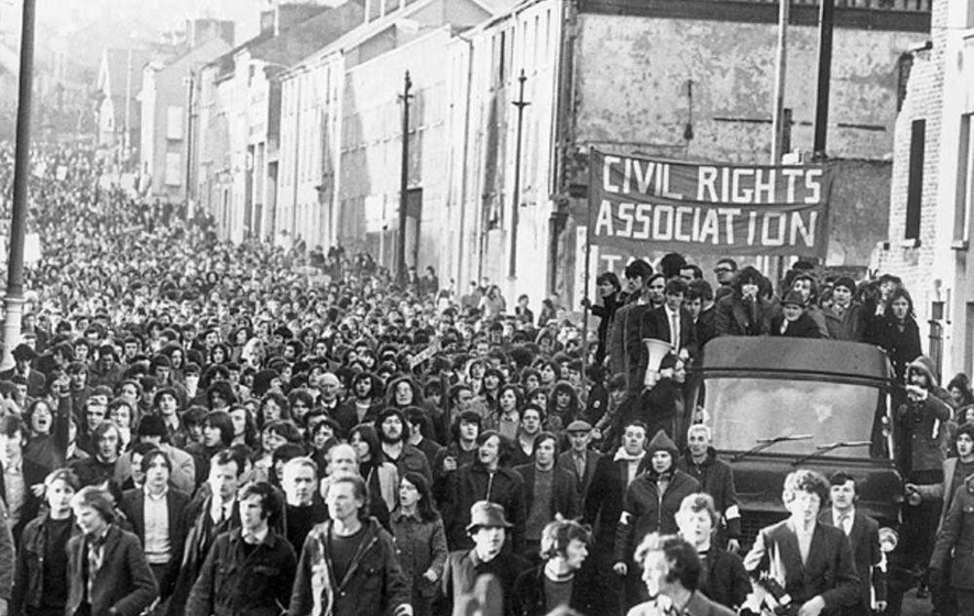 Petition urging immunity for Bloody Sunday soldiers gains 20,000 supporters