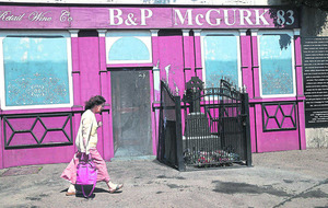"McGurk's memorial ""would be removed"" if new motorway interchange goes ahead"