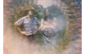 Noise Annoys: Tony Wright & David Lyttle go blues