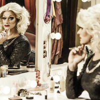 Panti Bliss film Queen of Ireland is a royal success