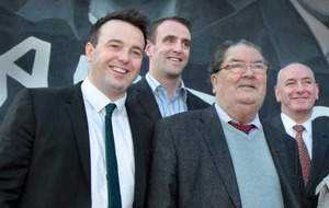 Pat Hume joins list of Eastwood leadership backers