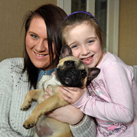 Missing Omagh pet found safe and well in London