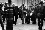 Ex-paratroopers in high court action over Bloody Sunday