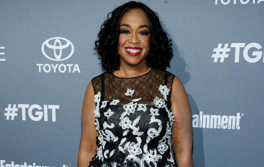Sleb Safari: Shonda Rhimes says yes and you should too